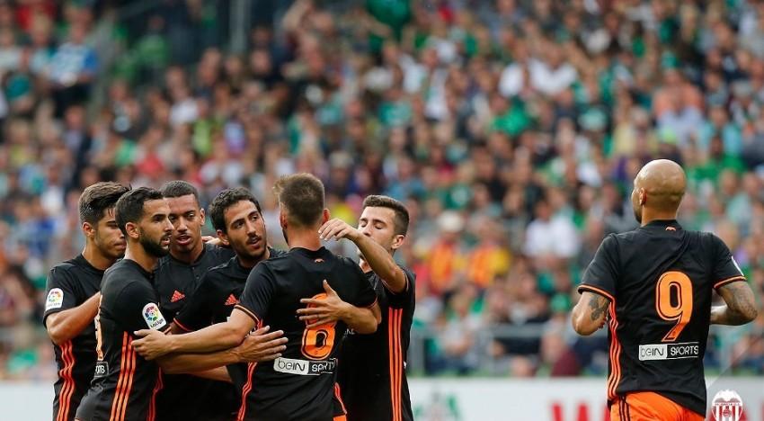Victòria de fe davant el Werder Bremen (1-2)
