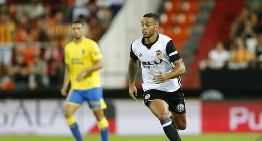 Vezo renova amb el València CF