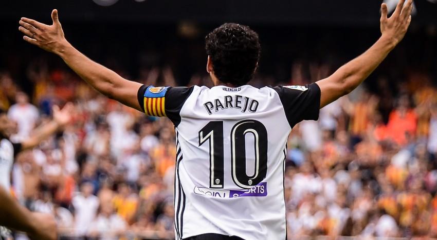 """Parejo: """"Vindre al Vila-real és el millor que em podia passar"""""""