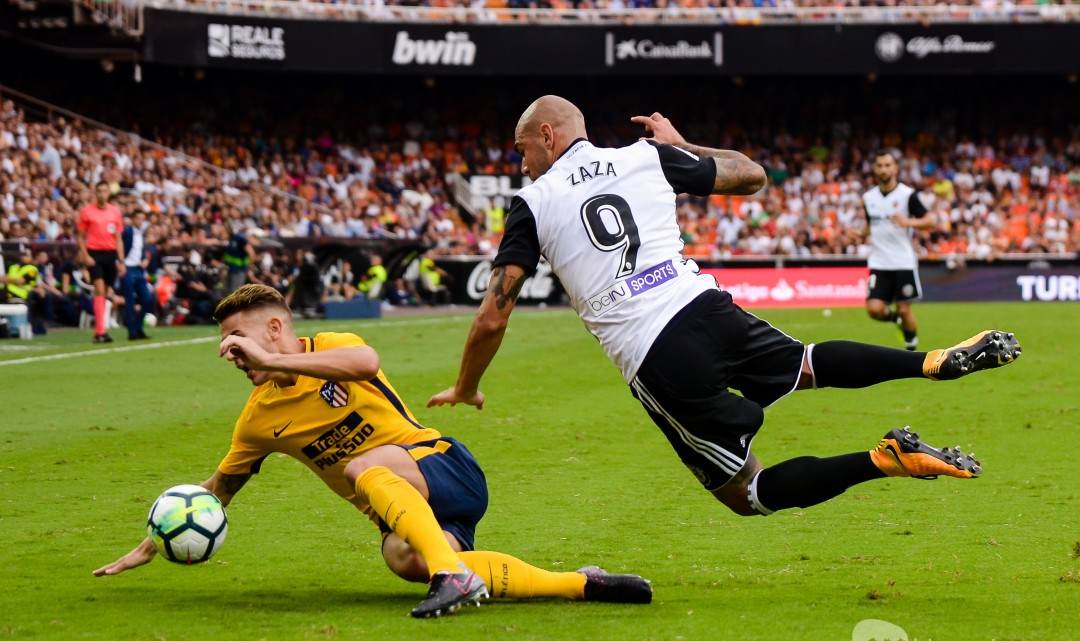 Fotogaleria: València CF – Atlético de Madrid