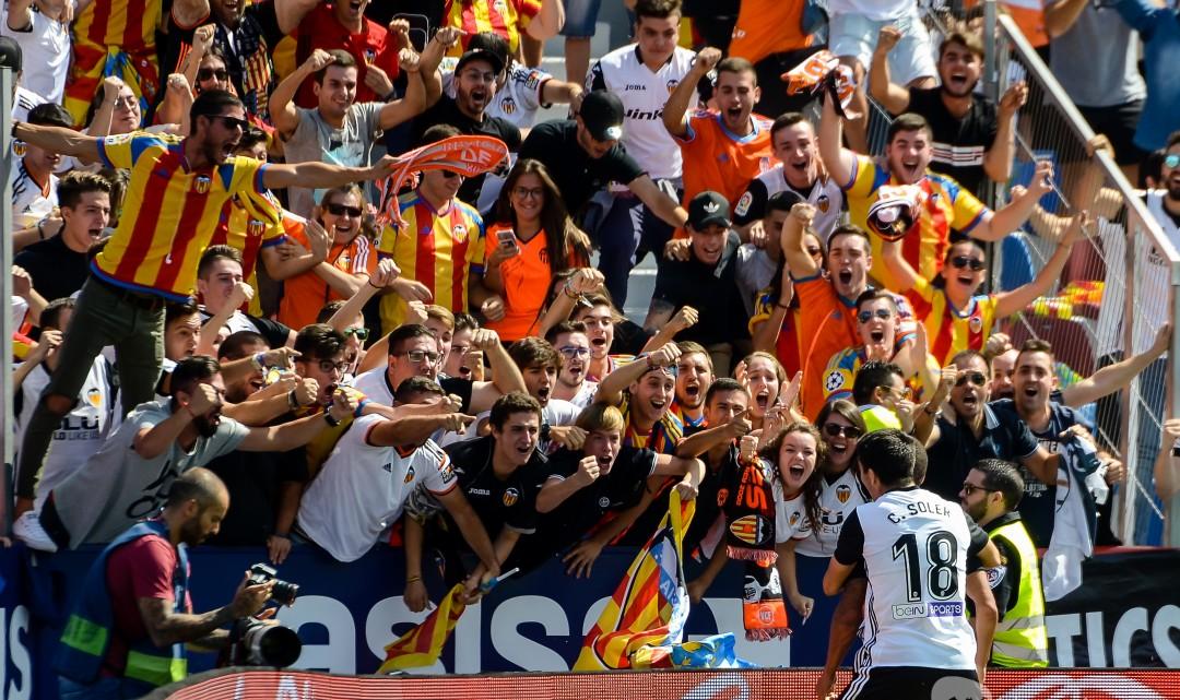 88 euros per veure al València a Old Trafford