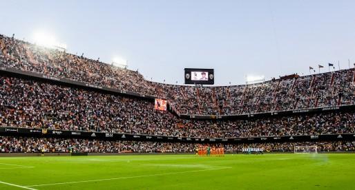 Tres mil valencianistes ja han fet la prereserva del seu abonament