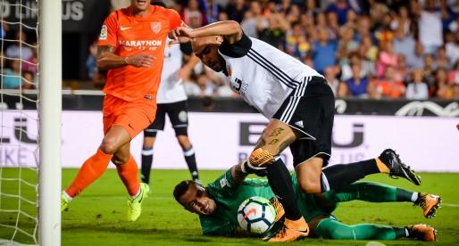 El hat-trick de Zaza deixa rècords en el València CF