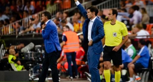 Marcelino és l'entrenador més efectiu del segle XXI al València CF