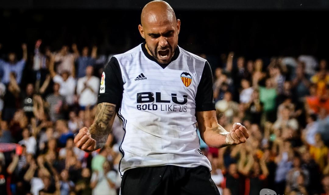 Fotogaleria: València CF – Málaga CF