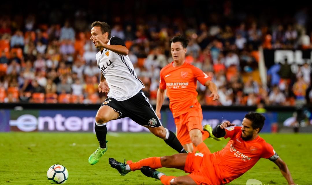 """Maksimovic: """"Si em vaig cedit és probable que siga a un altre equip d'Espanya"""""""