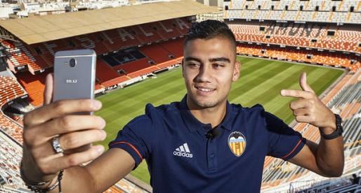 """Pereira: """"Volia jugar al València"""""""