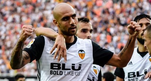 Fotogaleria: València CF – AC Bilbao