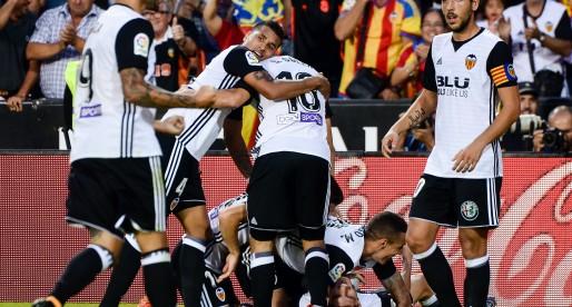 Els récords d'un València amb xifres de campió