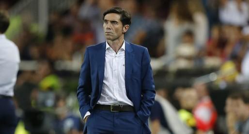 """Marcelino: """"S'ha notat l'esforç del Betis, però no és excusa"""""""