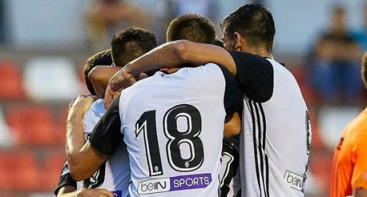 Seguix en directe el Villarreal B – València Mestalla