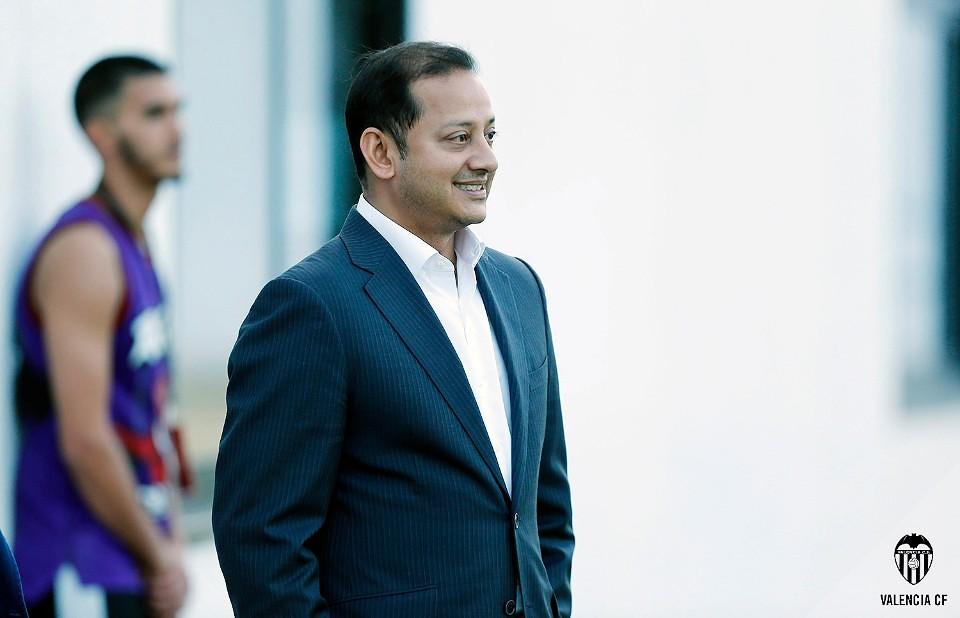 """Anil Murthy: """"No hem venut als nostres millors jugadors"""""""