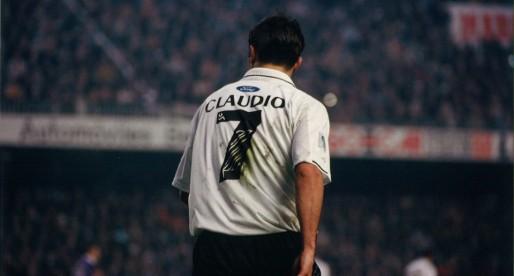 """Claudio López: """"Les carreres de Guedes, com les meues, ajuden molt a l'equip"""""""
