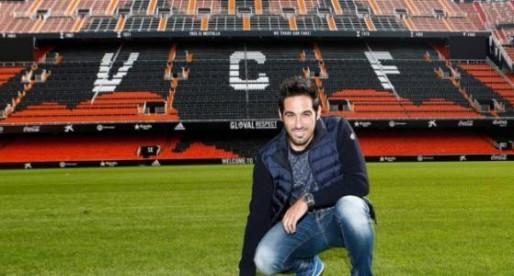 """Vicente: """"No és fàcil treballar en el VCF"""""""