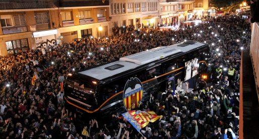 El públic podria tornar a Mestalla en gener