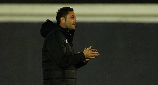 El València confirma Miguel Grau com l'entrenador del Mestalla