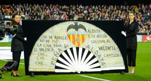 Fotogaleria: València CF  – FC Barcelona