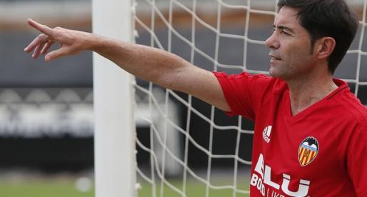 Carlos Soler cau de la convocatòria per lesió