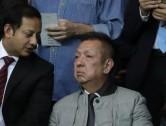 Mestalla canta contra Peter Lim i Anil Murthy