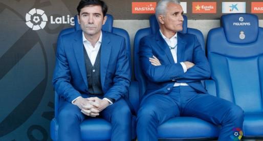 El València intentarà que Marcelino estiga davant el Barça