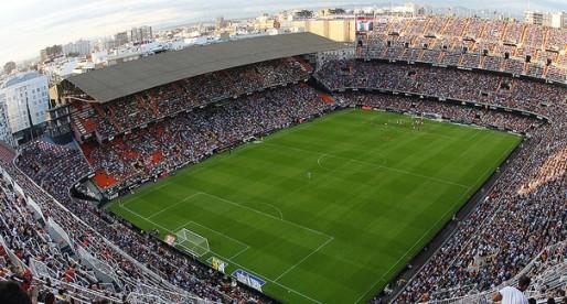 El ValènciaCF i La Caixa repartiran 30.000 aplaudidors per al partidàs del diumenge