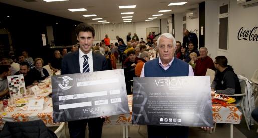 Vericat Implantología Inmediata, nou sponsor de l'Agrupació de Penyes Valencianistes