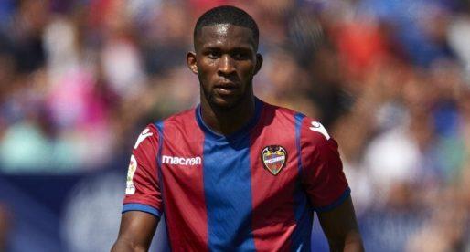 Jefferson Lerma entra en la llista del València CF