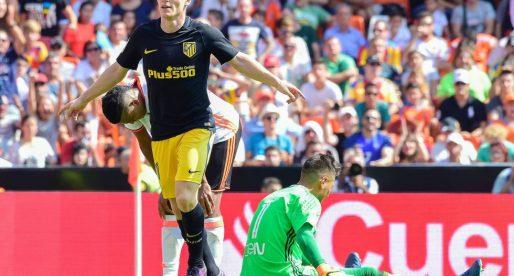 El València CF tanca el fitxatge de Gameiro