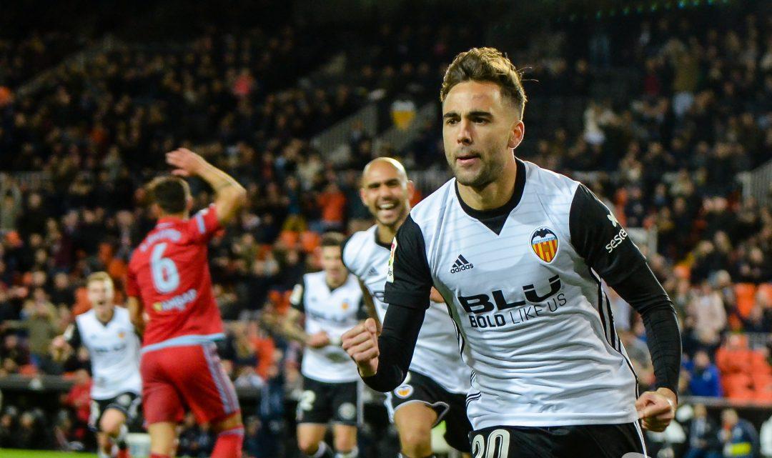 Fotogaleria: València CF – R Saragossa     (Copa 1/16)
