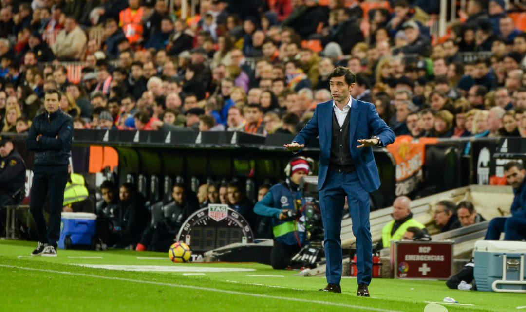 Marcelino serà el nou entrenador de l'AC Milan