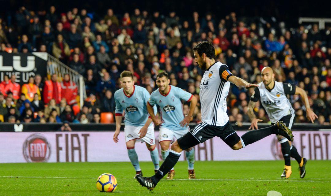 Fotogaleria: València CF – RC Celta
