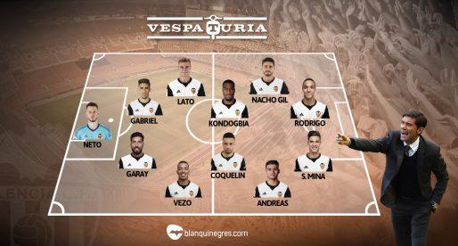 PRÈVIA LPA-VCF: Obligat sumar tres punts davant el cuer de la Lliga