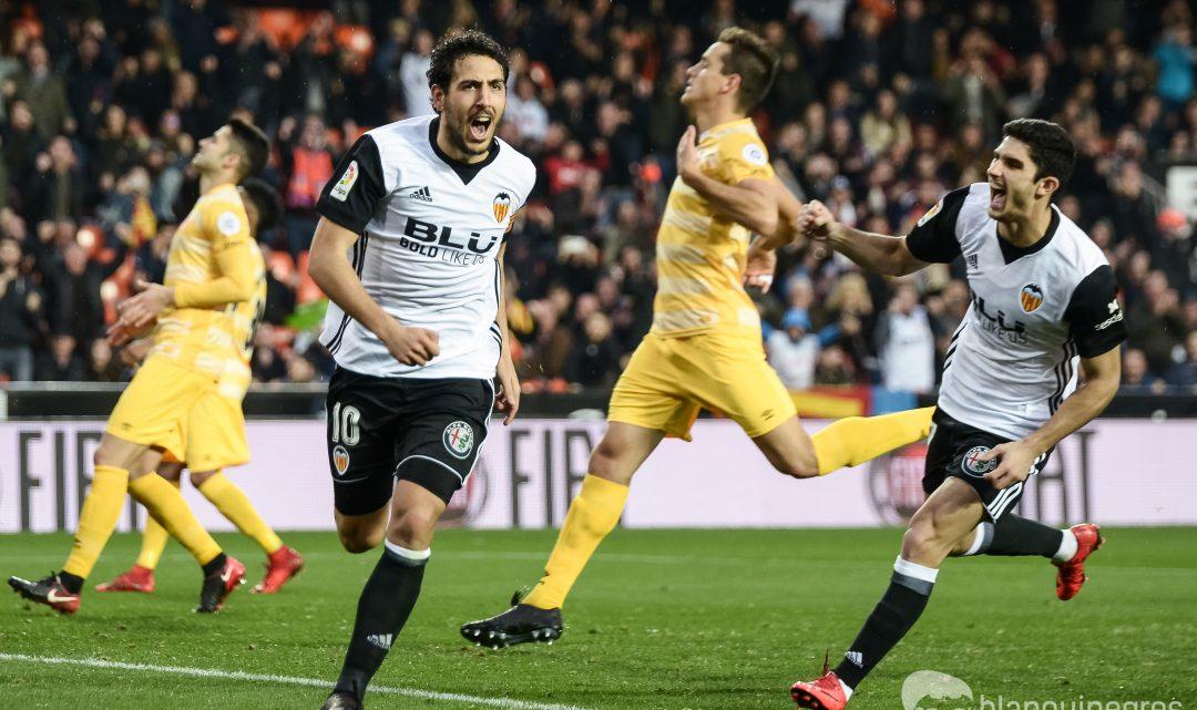 Fotogaleria: València CF – Girona FC