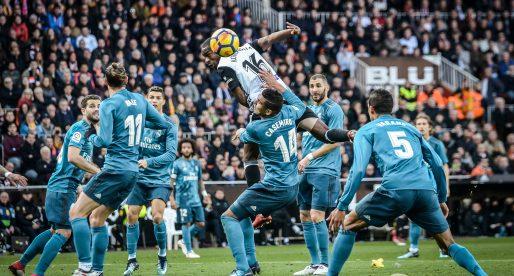 Fotogaleria: València CF – R. Madrid