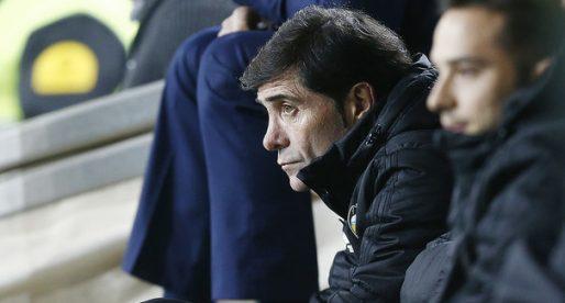 OFICIAL: Marcelino deixa de ser entrenador del València CF
