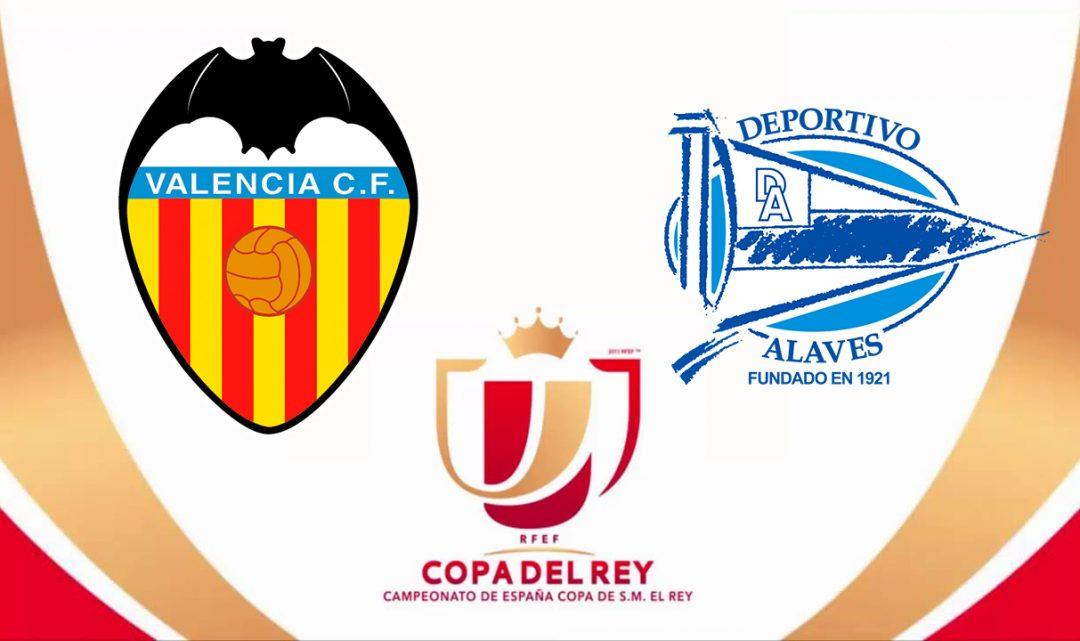 El València CF – Alabés serà el dimecres 17 a les 19:00