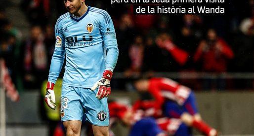 PORTADA At.Madrid 1-0 Valencia