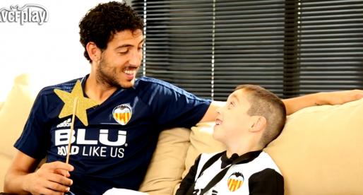 Parejo i Juan: de capità a capità
