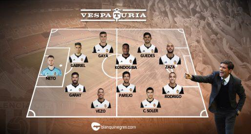 PRÈVIA LEG-VCF: El València viatja a Butarque per a seguir sumant