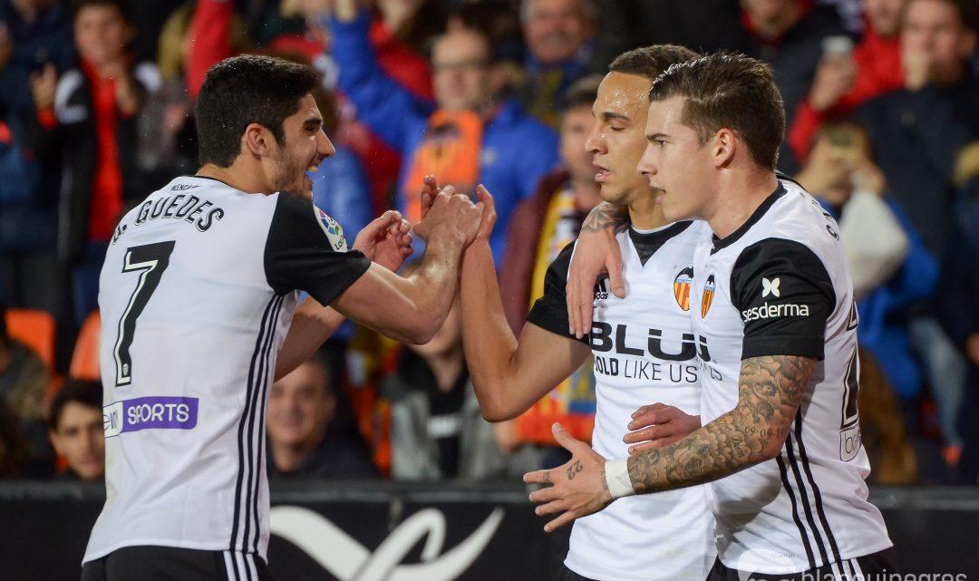 Fotogaleria: València CF – Real Betis Balompié
