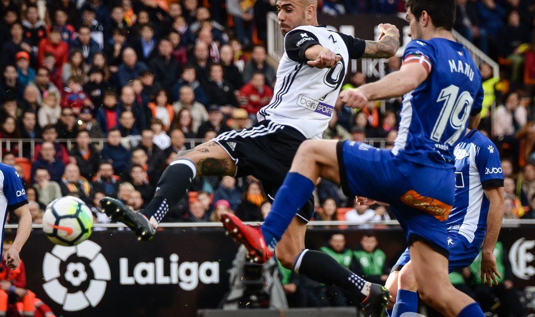 Fotogaleria: València CF – D. Alavés
