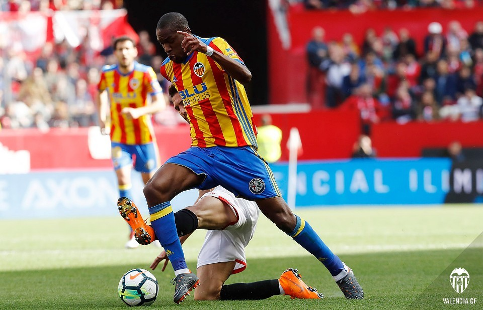 Kondogbia i Gayà estaran disponibles per jugar davant l'Alavés