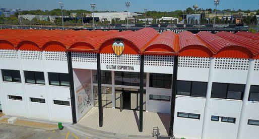 La RFEF ajorna l'inici del Juvenil A del València