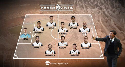 PRÈVIA VCF-GET: Ganes de venjança a Mestalla