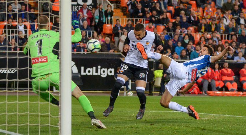 Rodrigo fa somiar amb el subcampionat (1-0)
