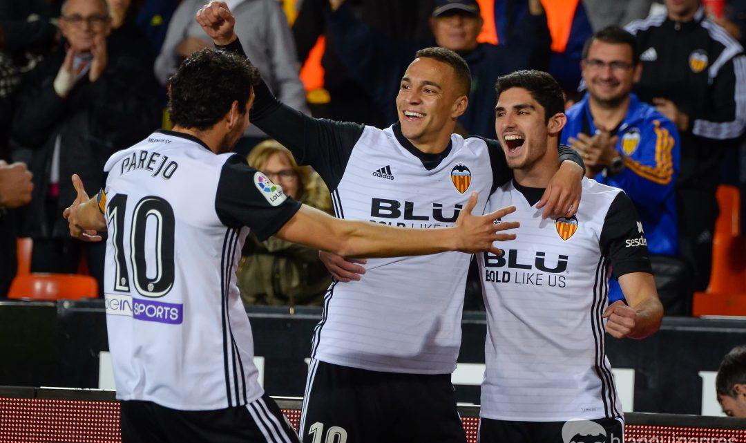Fotogaleria: València CF – RCD Espanyol