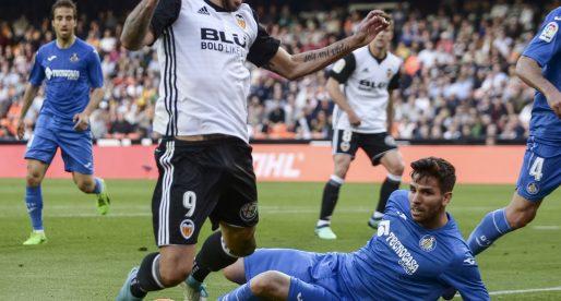 Zaza és dubte per jugar davant l'Eibar