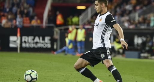 Andreas s'acomiada del València