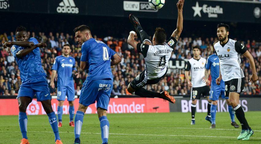 Un València horrible s'ofega davant l'atenta mirada de Lim (1-2)