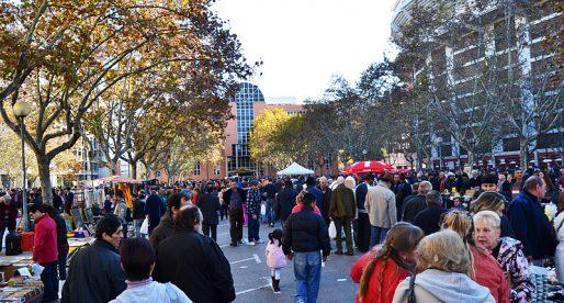 'El rastro' desapareix de Mestalla